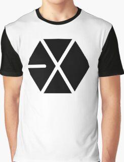 EXO Graphic T-Shirt