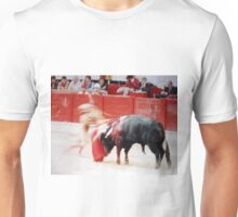 BULLFIGHT  4 Unisex T-Shirt