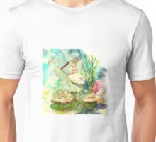 WHERE BABIES COME FROM Unisex T-Shirt