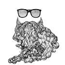 Beard Nest by beesants