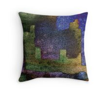 Exile Throw Pillow