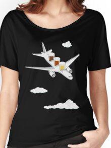 Beer Flight Women's Relaxed Fit T-Shirt