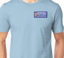 Desert Storm Vets for Trump Unisex T-Shirt