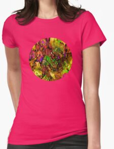 Spring 05 Womens Fitted T-Shirt