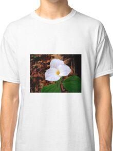 Mountain Flower Classic T-Shirt