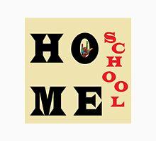 I Love Home School Unisex T-Shirt