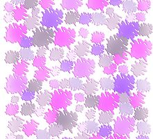 Pink Patchwork by PrivateVices
