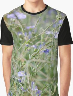 In The Sunlight Graphic T-Shirt