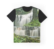 Scalebar Force Graphic T-Shirt