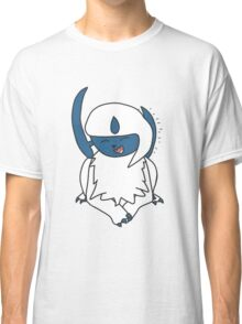 Happy Absol! Classic T-Shirt