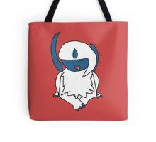 Happy Absol! Tote Bag