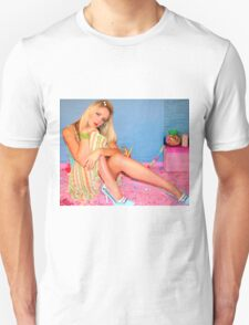 Candy World Unisex T-Shirt
