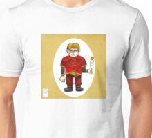 The Halfman Unisex T-Shirt