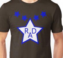 RAD 1986 BMX MOVIE HOODIE Unisex T-Shirt