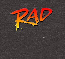 RAD BMX MOVIE 1986 Hoodie