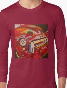 GMC-PSS Long Sleeve T-Shirt