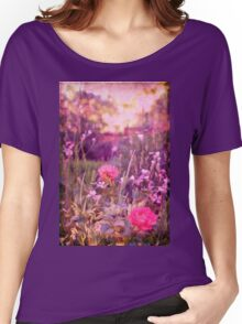 Last Year's Garden Women's Relaxed Fit T-Shirt