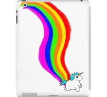 Raimbow of Unicorn iPad Case/Skin
