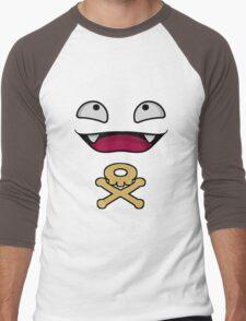 Koffing Men's Baseball ¾ T-Shirt