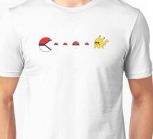 Pokemon Go - PacMon series Unisex T-Shirt
