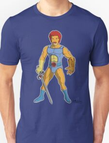 Liono Richie Unisex T-Shirt