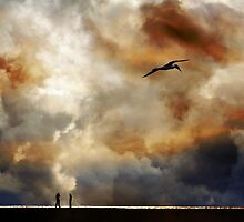 On the Edge of Wonderful. by Kenart