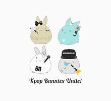 Kpop Bunny Design Unisex T-Shirt