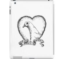 Heartful Kareshi iPad Case/Skin