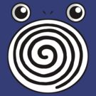Poliwhirl by TheInternet