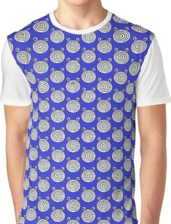 Poliwhirl Graphic T-Shirt