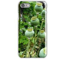 My *OPIUM* Plantage iPhone Case/Skin