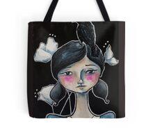 The Raven King's Gift Tote Bag