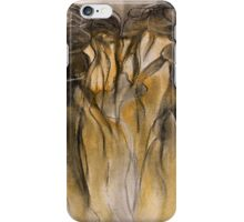 Feminine Spirit iPhone Case/Skin