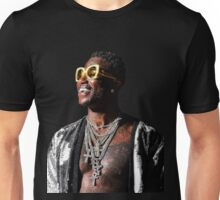 Gucci Mane Back On Road Unisex T-Shirt