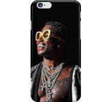 Gucci Mane Back On Road iPhone Case/Skin