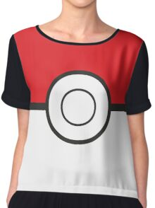 pokemon Chiffon Top