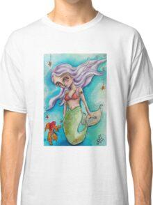 The Little Mermaid Classic T-Shirt
