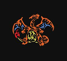 Pokemon Charizard Unisex T-Shirt