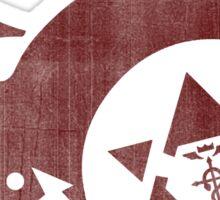 FMA - Ouroboros Sticker