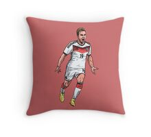 Winner! Throw Pillow