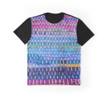 Hand-Woven Excellence Graphic T-Shirt