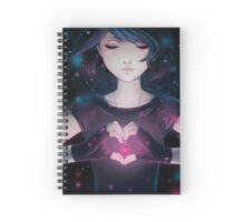 Endless Spiral Notebook