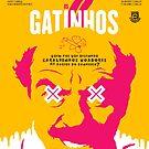 Os 7 Gatinhos by butcherbilly