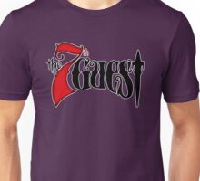 7th Guest Retro DOS game fan items! Unisex T-Shirt