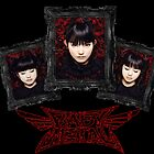 BABYMETAL GOTHIC.  by EwwGerms