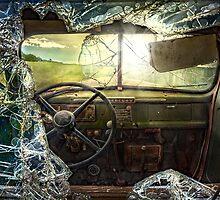 Seen Better Days by Patrick Kavanagh
