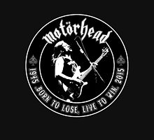 Motorhead (Born to lose) Unisex T-Shirt