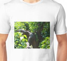 The old mulberry tree Unisex T-Shirt
