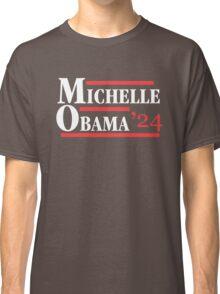Michelle Obama 2024 Classic T-Shirt