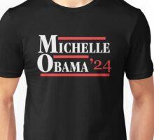Michelle Obama 2024 Unisex T-Shirt